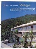 Das Schweizer Magazin für'A-rchitektwf, Wohnen und Design - Page 2
