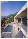 Das Schweizer Magazin für'A-rchitektwf, Wohnen und Design - Page 5