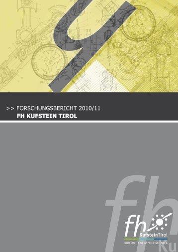 Research Report, PDF - FMA