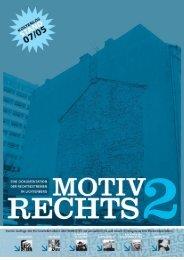 Motiv Rechts 2 - JPBerlin