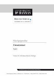 Allgemeines, Prüfungsaufbau, Begrifflichkeiten [pdf, 40 Seiten]