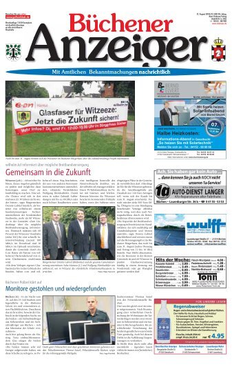 auto-dienst langer - Kurt Viebranz Verlag