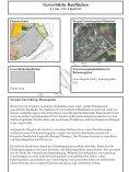 ausführliche Legende - Flächennutzungsplan - Page 3