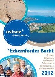 ostsee* *Eckernförder Bucht 2012 ostsee*