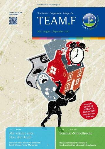 Magazin 3 - 2012 - Team.F