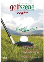Redaktion_Golf-April 2012.p65 - Allgäu Sport Report
