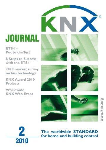 KNX Journal 2010-2