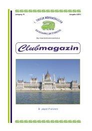 Clubmagazin 4.2011 - Wohnmobilclub