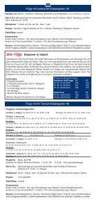 Seite 6 - SK Touristik - Seite 4