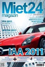 Interboot 2011