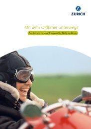 Mit dem Oldtimer unterwegs - fima-versicherungen.de
