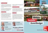 Sie haben 3 Stimmen SPD - SPD-Ortsverein Bovenden