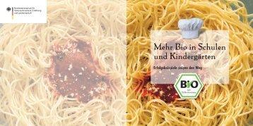 Schulen+KiTa RZ Satz - Oekolandbau.de
