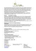 Wochenend- Segelkreuzfahrt Bali-Lombok - Destinasia GmbH - Seite 2