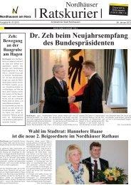 Nr. 1/2013 - Stadt Nordhausen