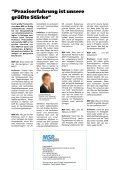 MSP Info Nr. 1 - Ausgabe Dezember 2007 (pdf - MSP Medien ... - Page 2