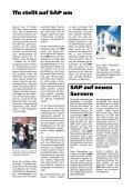 MSP Info Nr. 1 - Ausgabe Dezember 2007 (pdf - MSP Medien ... - Page 3