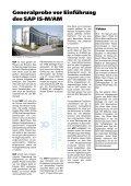 MSP Info Nr. 1 - Ausgabe Dezember 2007 (pdf - MSP Medien ... - Page 4