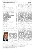Petri-Bote 2013.01, Layout 5 - Evangelisch-in-qi.de - Page 2