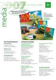 Führendes Fachmagazin für Handel & Service - Deutscher ...