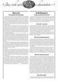 Auszüge aus dem Hochzeitsmagazin - Das Hochzeitshaus - Page 2