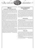 Auszüge aus dem Hochzeitsmagazin - Das Hochzeitshaus - Page 3