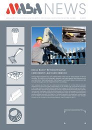 Download PDF: MABA News - projectsdone GmbH