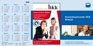 Programm 2008 - Landesverband Unternehmerfrauen im Handwerk ...