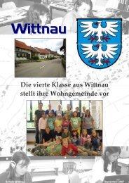 Schule Wittnau