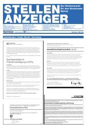 E-Paper Anmeldung - Tages-Anzeiger