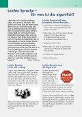 Natur für alle Umweltvermittlung in leichter Sprache - regionalen ... - Page 3