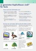 Natur für alle Umweltvermittlung in leichter Sprache - regionalen ... - Page 5