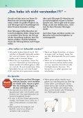 Natur für alle Umweltvermittlung in leichter Sprache - regionalen ... - Page 6