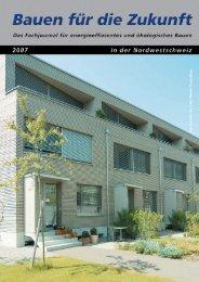 Nordwestschweiz 2007 - Lika-Media-Consulting