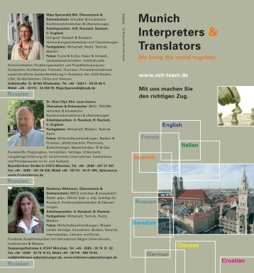MIT-8-Seiter- 19.August-Onlineversion - Munich Interpreters ...