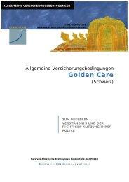 Wichtig - Golden Care