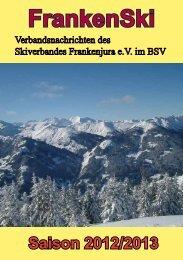 Frankenski 2012-2013 - Skiverband Frankenjura