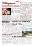 Alegerile ameninţate de protestele bugetarilor - Sibiu 100 - Page 2