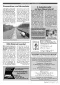 DAS BÜRGERBLATT - Bürgerverein Oberwiehre-Waldsee - Page 7