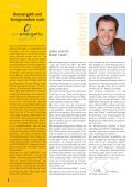 PE Journal Nr18:Layout 1.qxd - PRO ENERGETIC© Energiemedizin ... - Seite 2