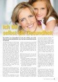 PE Journal Nr18:Layout 1.qxd - PRO ENERGETIC© Energiemedizin ... - Seite 3