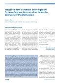 Psychotherapeutenjournal 2/2011 - medhochzwei Verlag GmbH - Page 4