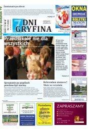 Pobierz nr 17 - Gazeta 7 Dni Gryfina