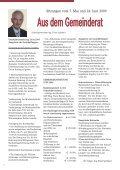 Herbstblatt 2009 Teil 1 (2,94 MB) - Gumpoldskirchen - Seite 2
