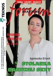 FB 03 2011.pdf - Forum Branżowe