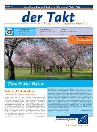 PDF herunterladen - Rheinland-Pfalz-Takt