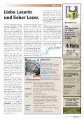 Ausgabe lesen - Quartett Verlag Erwin Bidder - Seite 3