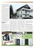 Ausgabe lesen - Quartett Verlag Erwin Bidder - Seite 5