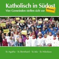 Katholisch in Südost - St. Nikolaus Münster