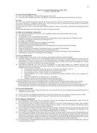 Statuten des Golfclubs Windischgarsten, Pyhrn - Golfclub Pyhrn-Priel